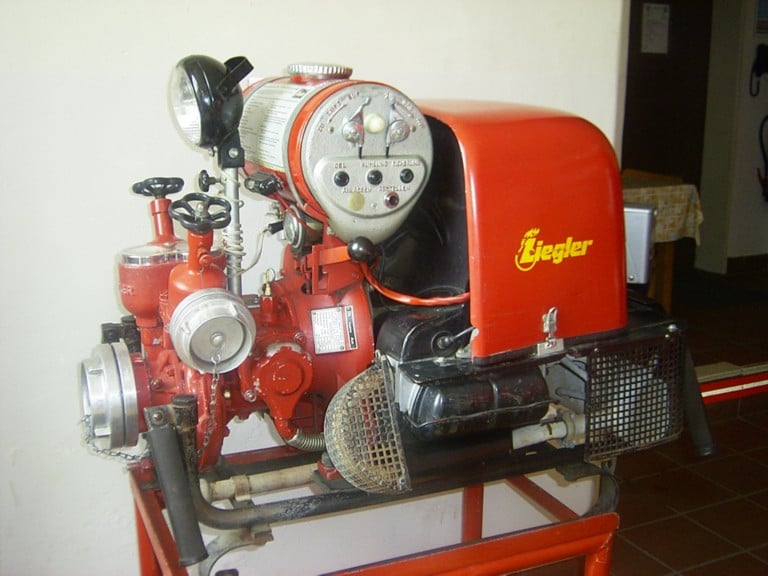 TS8 Ziegler